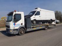 Tractari utilaje buzau transport tractoare tractari auto