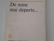 Magdalena brailoiu poezii carte cu autograf