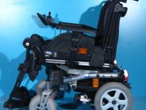 Carucior fotoliu electric batrani dizabili Invacare Bora - 6