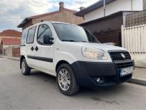 Fiat Doblo 1.4 benzina