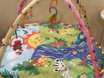 Saltea centru activități bebeluși