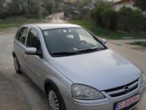 Opel Corsa 12.2005, 1.3cdti, E4, CLIMA, consum 4.5%