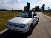 Vw Golf 3.5 Cabriolet