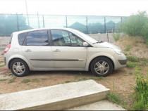 Renault Scenic 1.9 DCI. 120 CP.