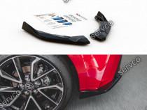 Prelungire bara spate Toyota Corolla XII Hatchback 2019- v3
