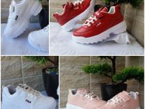 Adidasi Sneakers Fila Disruptor Copii Marimi de la 27 la 32