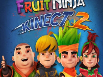 Joc Xbox One Kinect Ninja Fruit 2