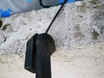 Clapeta capota cu cablu atasat VW Golf 4