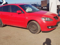Piese Mazda 3 (BK) Hatchback din 2008, motor 1.6 diesel