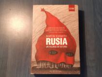 Rusia un mileniu de istorie de Martin Sixsmith