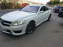 Mercedes cl500 impecabil 2009 extra full 17500e