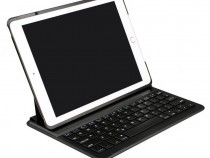 Husa carcasa + tastatura iPad Air 2, Inateck, bluetooth