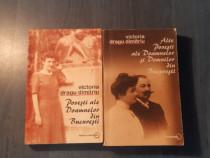 Povesti ale doamnelor si domnitelor din Bucuresti V. Dragu