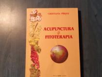 Acupunctura si fitoterapie Cristiana Pirsoi