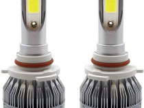 Bec led C6 30w 7800 lumeni HB4 9006
