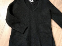 Pulover Zara 100% casmir 4-6 ani 104-110 cm
