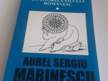Aurel marinescu o contributie la istoria exilului romanesc