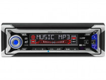 Player auto Blaupunkt Santa Cruz MP34, CD/MP3, radio, bonus