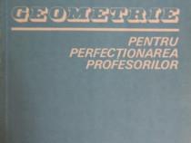 A.C. Albu - Geometrie pentru perfectionarea profesorilor