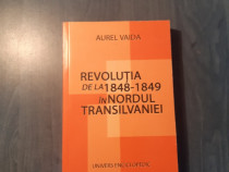 Revolutia de la 1848 - 1849 in nordul Transilvaniei A. Vaida
