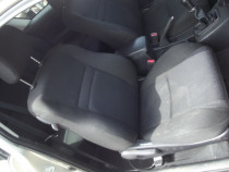 Scaune Toyota corolla 2002-2007 scaune rabatabile banchete s