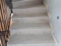 Trepte marmura granit travertin sibiu
