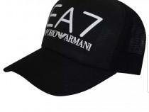 Sepci unisex Armani new model import Italia,logo brodat