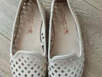 Balerini/pantofi Zara - masura 25, 15.5 cm
