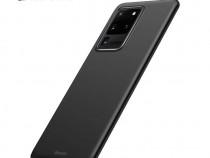 Samsung S20 S20 + S20 Ultra - Husa BASEUS Ultra Slim Din Sil