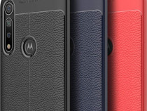 Husa folie ecran Motorola Moto G8 Plus modele diferite