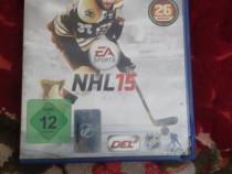 NHL15 playstation 4