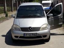 Mercedes vaneo propietar !