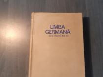Limba germana curs practic anii 1-2 comertul exterior V Olga