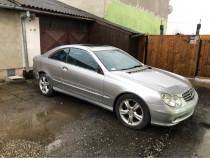 Mercedes clk w209 2,6 v6 benzin