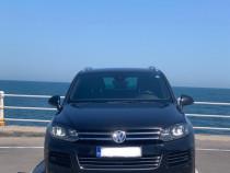 Volkswagen Touareg 2014 3.0 Full Option Negociabil