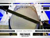Panza fierastrau metal OPTIMUM S 181 2362x20x6/10 MASTER