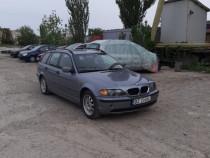 Bmw 320d 150cp 6 trepte euro 4
