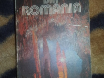 Pesteri din Romania ghid turistic Orghidan ,Racovita , Lascu