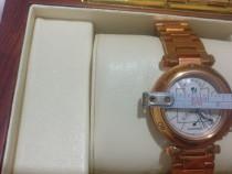 Ceas Cartier aurit