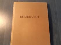 Rembrandt de Antonio Munoz 1943 album arta