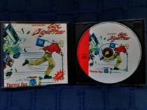 Gigi D'Agostino - Tecno Fes vol. 2, CD audio
