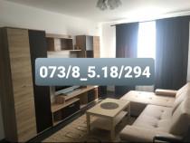 Apartament 2 camere,Palas-Podu Ros, 52mp