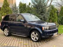 Land rover Range rover hse sport luxury