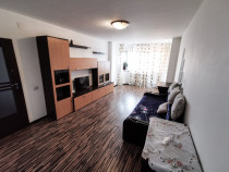 Apartament 3 camere vedere spre mare Faleza Nord