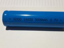 Acumulator 18650 5000mAh, 3,7V