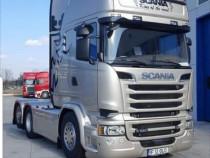 Șoferi ruta Suedia-Norvegia! - Sc Alin Transporter Cargo