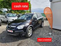 Opel Antara an 2009 full option 4x4 cash leasing