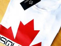 Tricouri bumbac Dsquared2,model nou calitate garantată