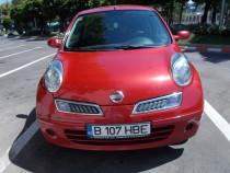 Nissan Micra 2008 - Euro 4 stare tehnica super !!!