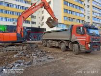 Demolări -Excavatii -Transport